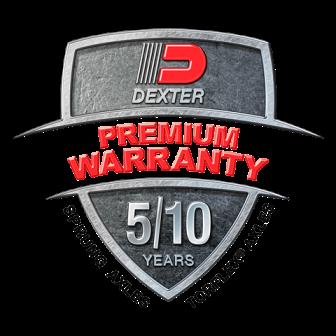 Dexter Axles Warranty Icon