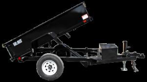Hydraulic Dump Lite Duty