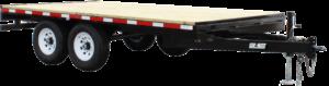 Deck Over Wheel Ball Pull