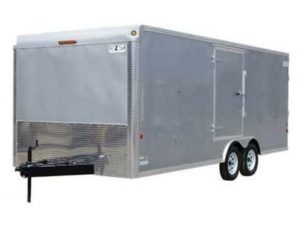 Eagle Series Car Trailer