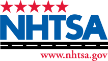 National Highway Traffic Safety Administration Logo