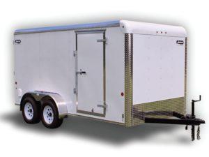 Sportster Cargo Tandem Axle Heavy Duty