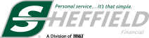 Sheffield Financial Logo