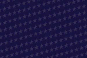 Repeated Star Background Image