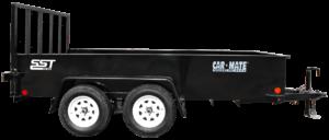 Utility Trailer SST Tandem Axle