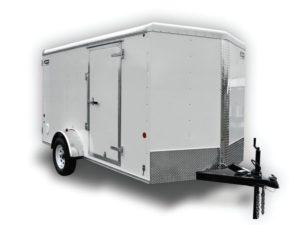 Cargo Trailer V-Sport