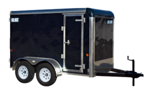 Custom Cargo 5 Wide Tandem Axle