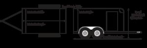 Sportster Cargo Diagram