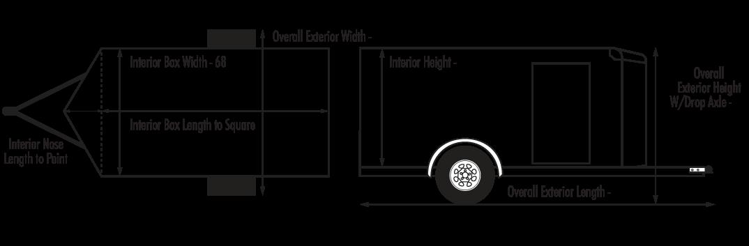 Sportster V-Sport Diagram