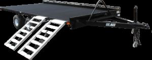 Utility Trailer ATV