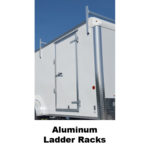 Aluminum Ladder Racks