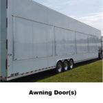 Awning Doors