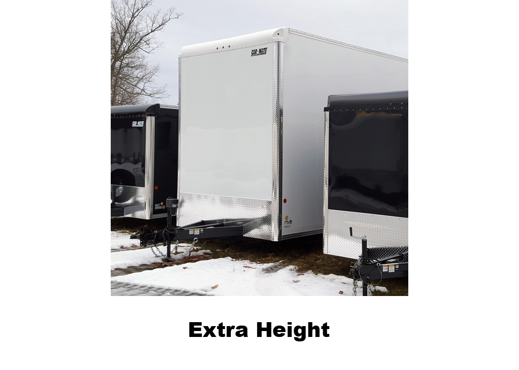Extra Height