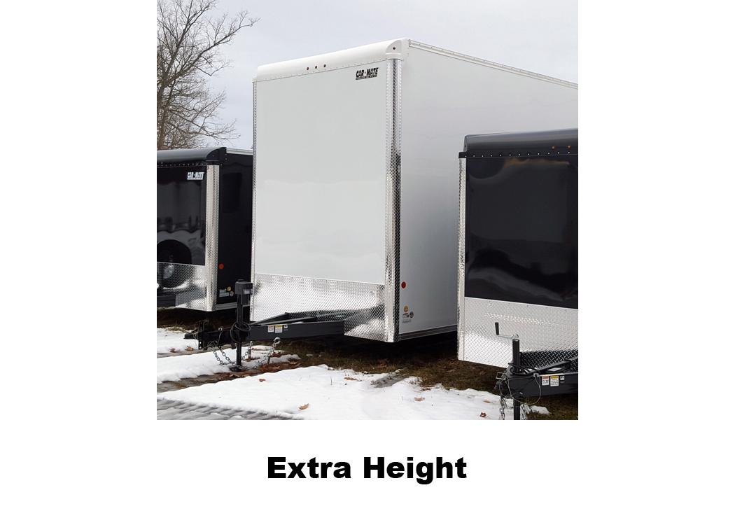 Extra Height