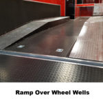 Ramp Over Wheel Wells