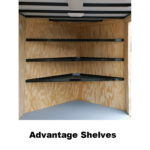 Advantage Shelves