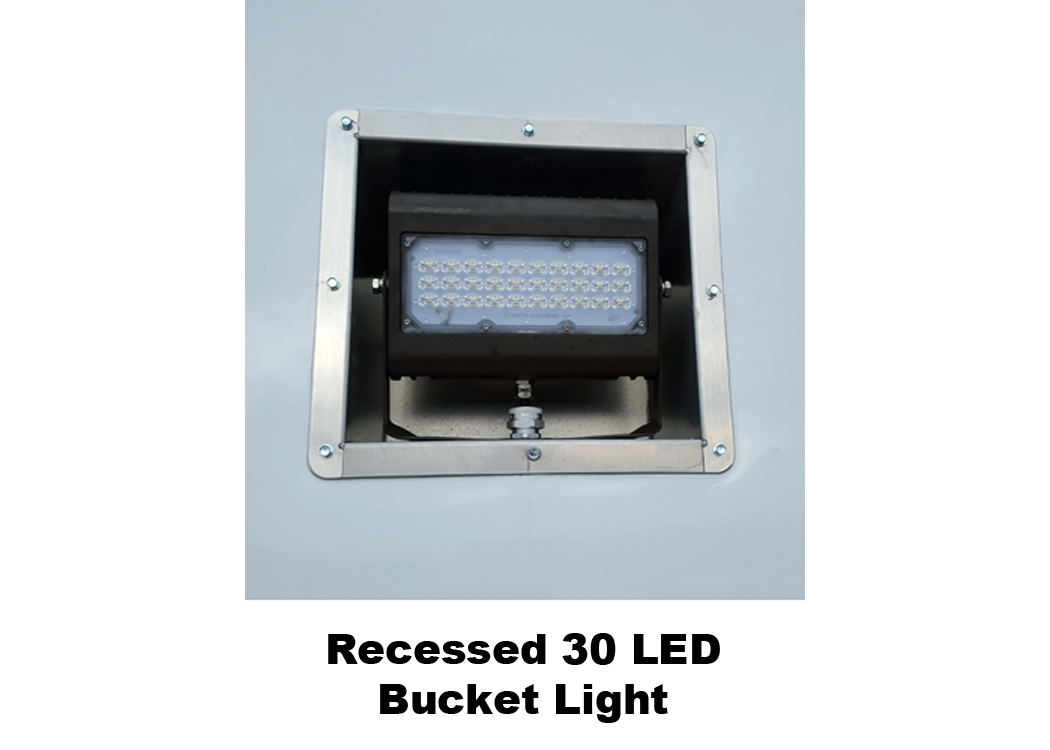 30 LED Light