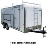Tool Box Package