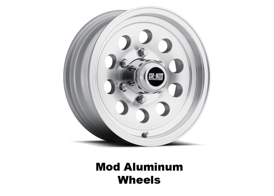 Mod Aluminum