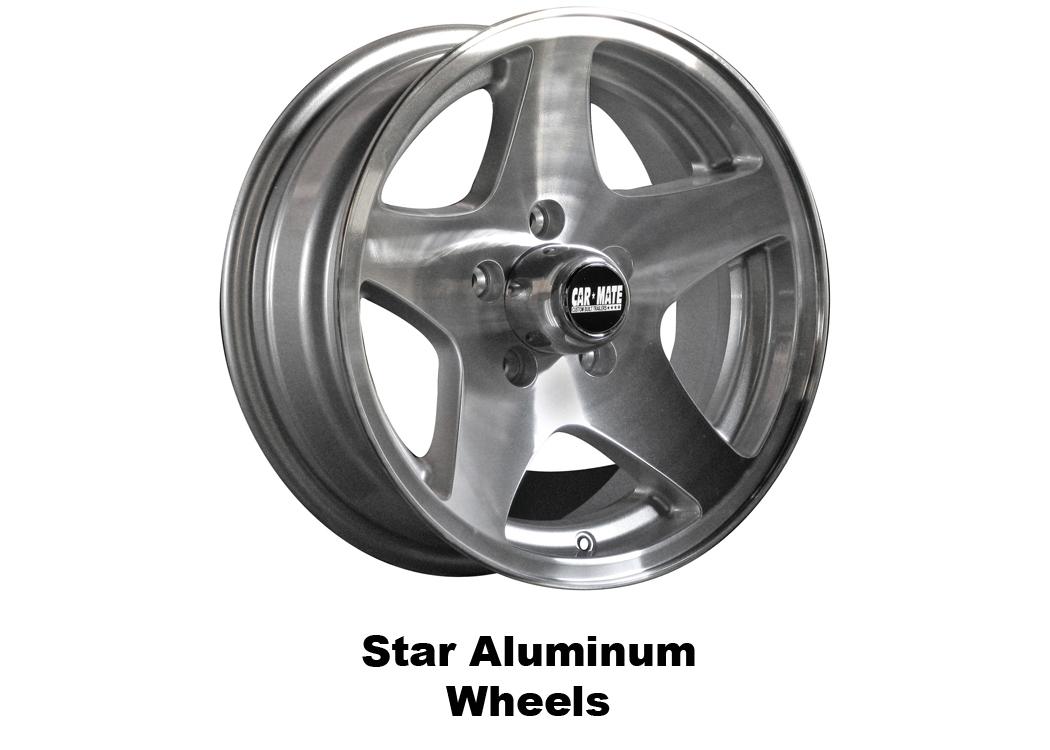 Star Aluminum 2018