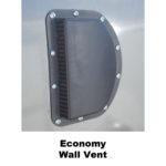 Economy Wall Vent