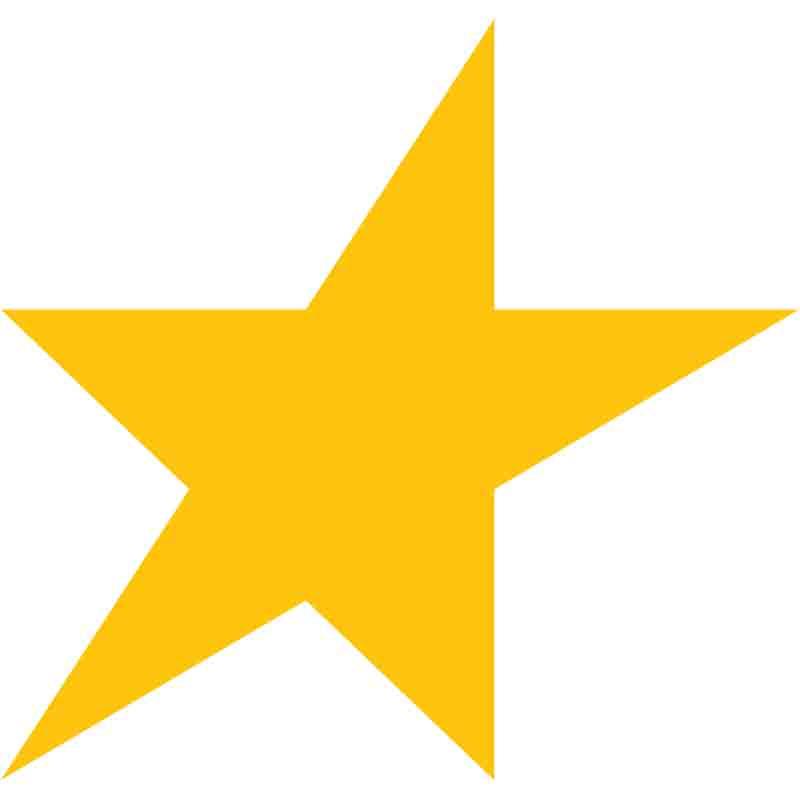 Penske Yellow