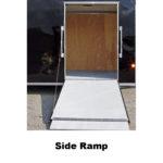 Side Ramp