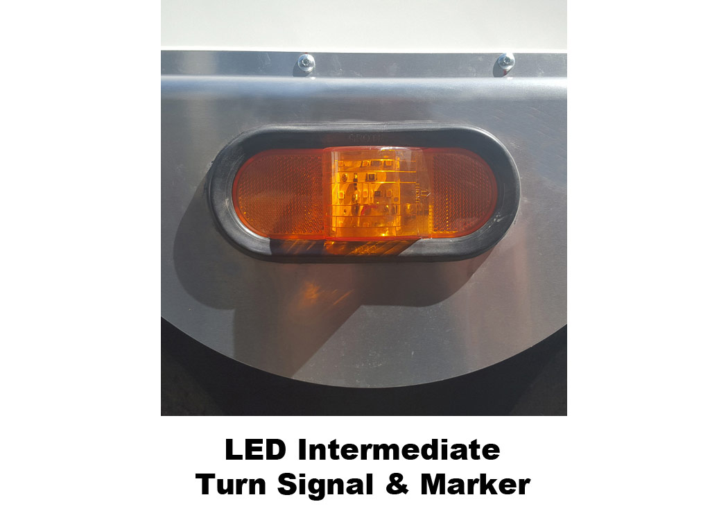Intermediate Turn Signal